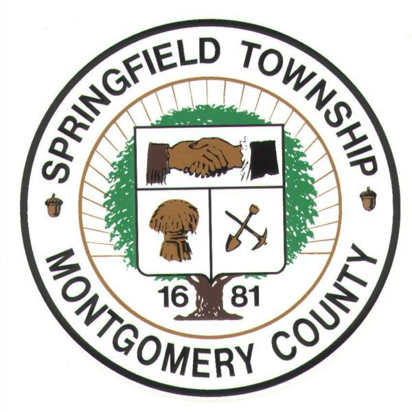 Springfield Township Treasurer Home Page